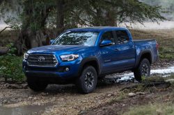 Southeast Toyota Distributors Recalls Tacoma and 4Runner