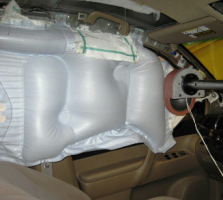 Do Side Air Bags Really Protect You in a Crash?