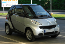 smart fortwo Engine Fires Under Investigation