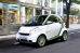 smart fortwo Fire Investigation Upgraded by Feds