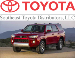 Southeast Toyota Distributors Recall 5,000 Toyota and Scion Vehicles