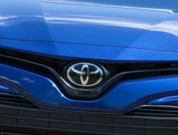 Weight Labels Cause Southeast Toyota Distributors Recall