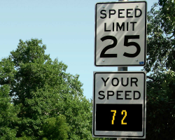 Study: Higher Speed Limits Caused 33,000 Deaths