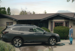 Subaru Battery Problems in Ascent and Outback SUVs: Lawsuit