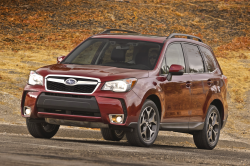 Subaru Engine Tuning Problems Cause Class-Action Lawsuit
