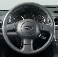 Subaru Recalls Cars With Hazardous Air Bags
