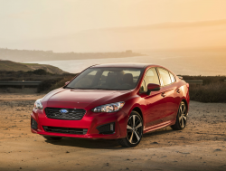 Subaru Impreza and Crosstrek Engines May Be Replaced