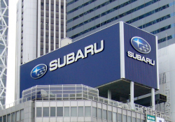Subaru Falsified Emissions and Mileage Values