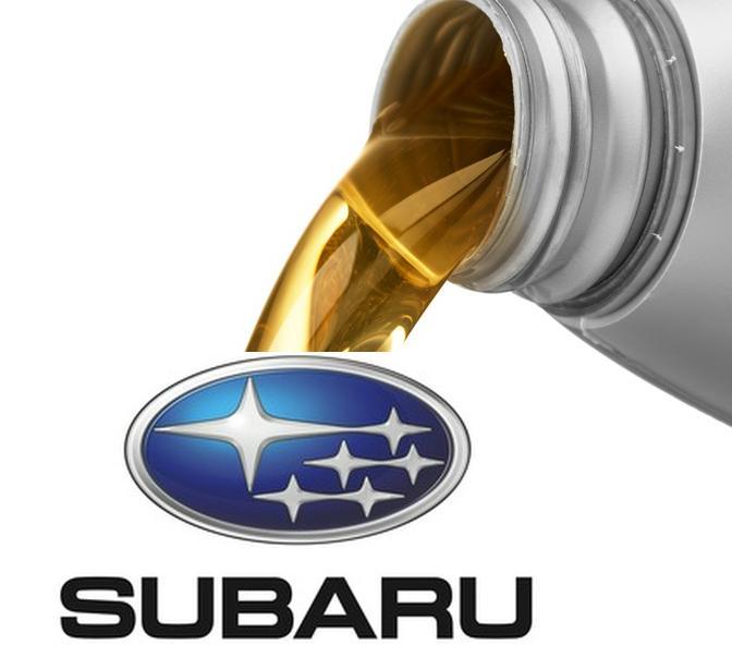 2014 subaru outback oil consumption