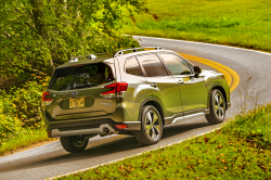 Subaru Recalls 448,000 Crosstreks, Crosstrek Hybrids and Foresters