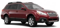 Subaru Recalls Vehicles That Could Lose All Steering Control