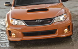 Subaru WRX Engine Problems Cause Class-Action Lawsuit