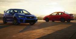 Subaru WRX Ringland Failure Lawsuit Says Engines Fail