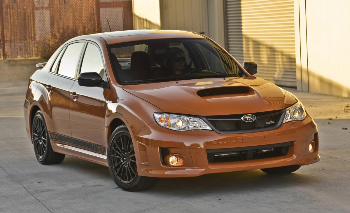 Subaru WRX Engine Knock and Spun Bearing Lawsuit Filed