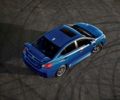 Subaru Impreza WRX Engine Lawsuit May Be Settled