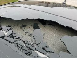 Panoramic Sunroofs Are Affecting Glass Insurance Claims