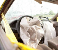 Takata Air Bag Lawsuit On The Way Over Exploding Inflators