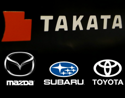 Takata Airbag Settlements Reached in Canada
