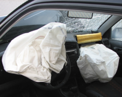 NHTSA: 23.4 Million Defective Takata Airbag Inflators Still in Cars