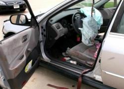 Takata Airbag Recall List Expanded   CarComplaints.com