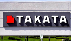 Takata Bankruptcy Settlement Agreement Approved