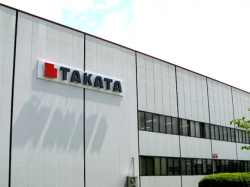 Takata Says It Didn't Make Airbag Named in Lawsuit