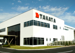 Takata Airbags Being Replaced Nationwide, Slowly