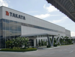 Takata Recalls 5 Million Airbags Affecting 10 Automakers