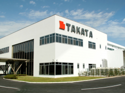 Takata to Pay $1 Billion, 3 Executives Indicted by U.S.