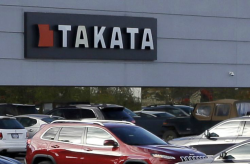 Takata Truck Explosion Lawsuit Says Man Suffered Hearing Damage