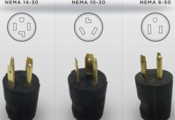 Tesla Recalls NEMA 14-30, 10-30 and 6-50 Adapters ...