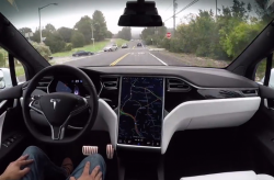 Tesla Enhanced Autopilot Class-Action Lawsuit Nearing Settlement