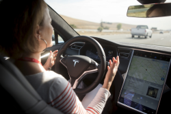 German Report: Tesla's Autopilot is a 'Considerable Traffic Hazard'