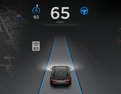 Tesla Autopilot Recall Needed, Says Safety Group
