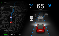 Tesla and Mobileye Spar Over Autonomous Autopilot