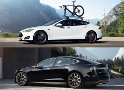 Tesla Recalls Model S and Model X to Replace Parking Brakes
