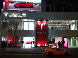 Tesla Sues Michigan For Right to Sell Direct to Consumers