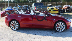 Tesla Model 3 Crash in Florida Involved Autopilot