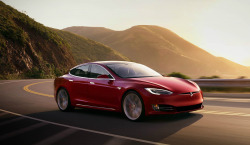 NTSB Investigates Alleged Tesla Model S Autopilot Crash