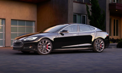 Tesla Recalls 90,000 Model S Cars Due To One Seat Belt Bolt