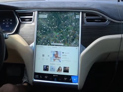 Tesla Model S MCU Failures Investigated