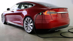 Tesla Upgrades Model S Warranty to 8 Years and