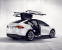 Tesla Model X Recall Issued For Loose Appliques
