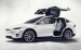 Tesla Recalls Model X SUVs to Fix Seatback Problems