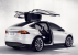 Tesla Model X 'Ice Breaker' Lawsuit Partly Dismissed