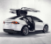 Tesla Model X Recalled For Power Steering Problems