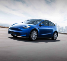 Tesla Model Y Recalled For Detached Control Arms