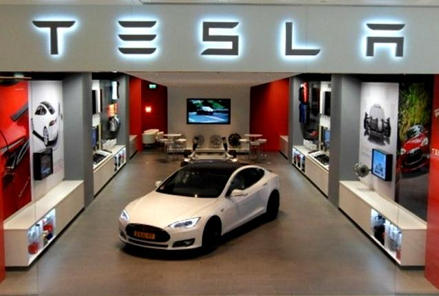 Tesla Regenerative Braking Lawsuit Says Systems Are Dangerous