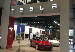 Tesla Granted Rhode Island License to Sell Cars
