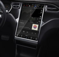 Tesla Touchscreen Lawsuit Says Screens Go Black